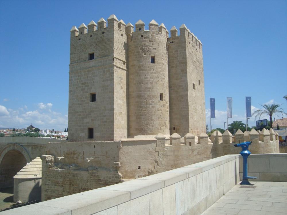 Museo Vivo de Al-Andalus: la Torre de Calahorra (2/6)