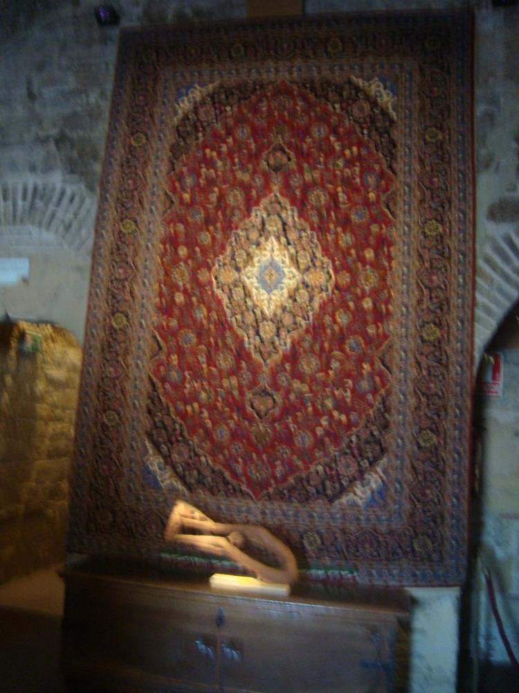 Museo Vivo de Al-Andalus: la Torre de Calahorra (3/6)