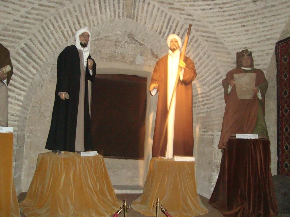Museo Vivo de Al-Andalus: la Torre de Calahorra (4/6)