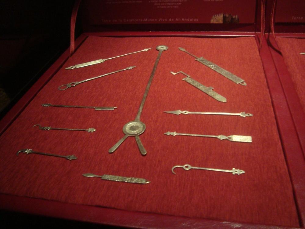 Museo Vivo de Al-Andalus: la Torre de Calahorra (6/6)