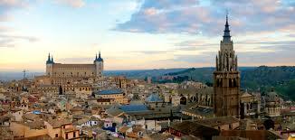 Breve visita a Toledo