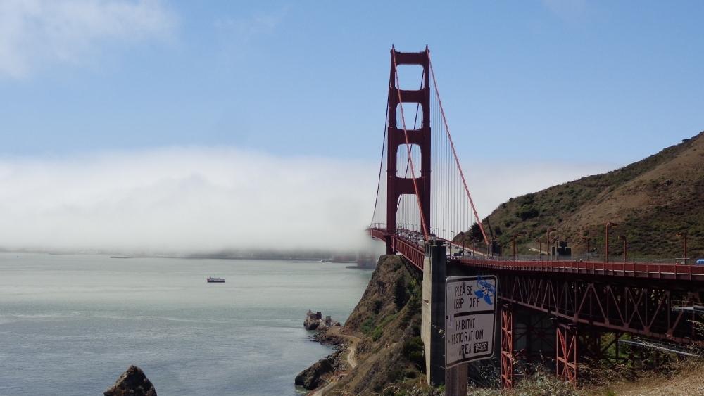 De paseo por San Francisco y sus alrededores… (5/5)