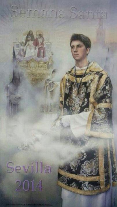 Semana Santa en Sevilla ¿Qué es un Paso? (1/6)