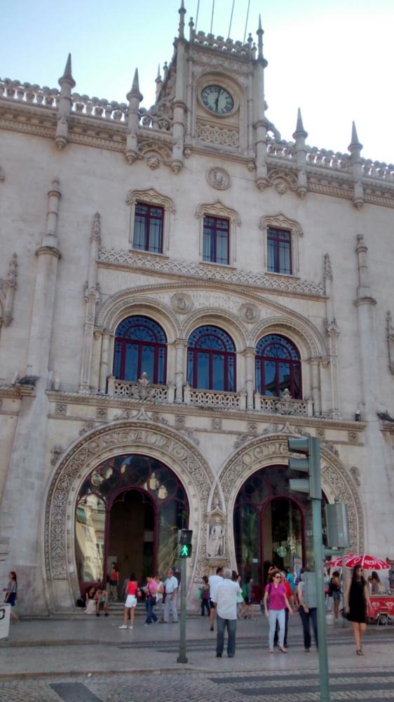 Domingo en Lisboa (3/3)