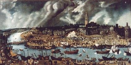 Sevilla, s. XVI